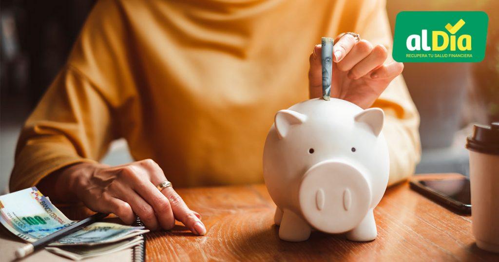 mejores formas de ahorrar dinero