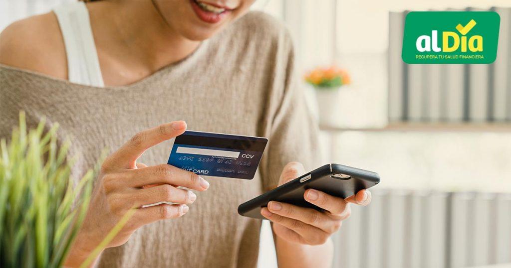 consejos para evitar sobreendeudarse con la tarjeta de crédito