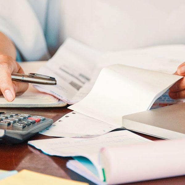 salir de deudas que no se pueden pagar