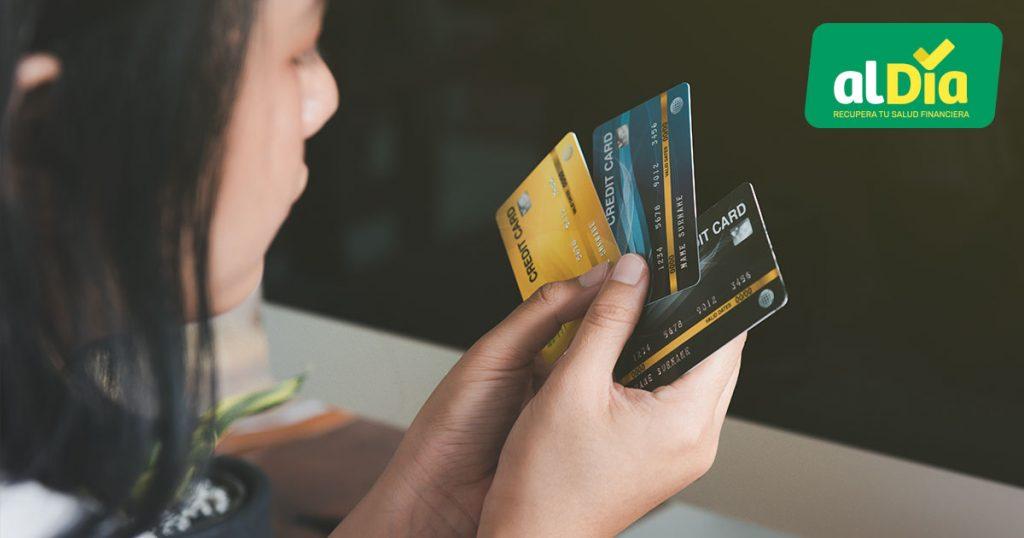 es bueno tener tantas tarjetas de crédito