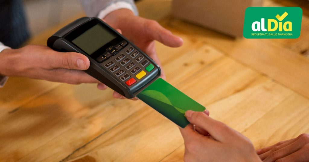 evitar el pago de intereses de la tarjeta de crédito