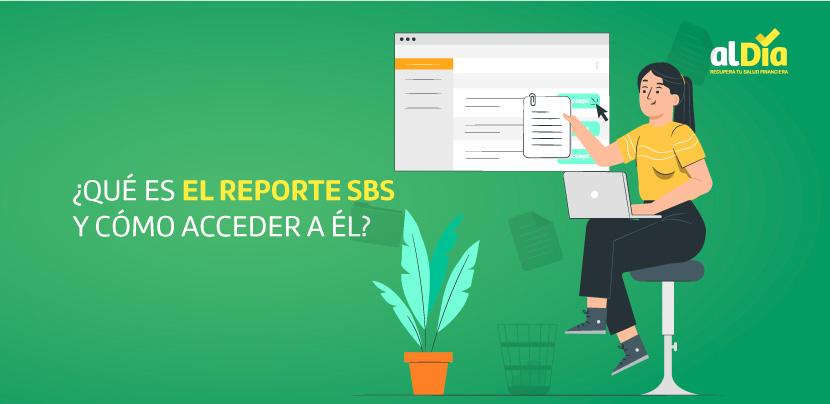 reporte SBS