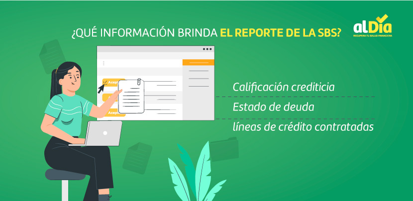 INFORMACIÓN REPORTE SBS