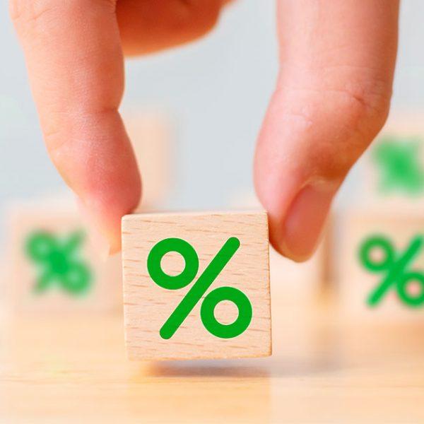 tasa de interés