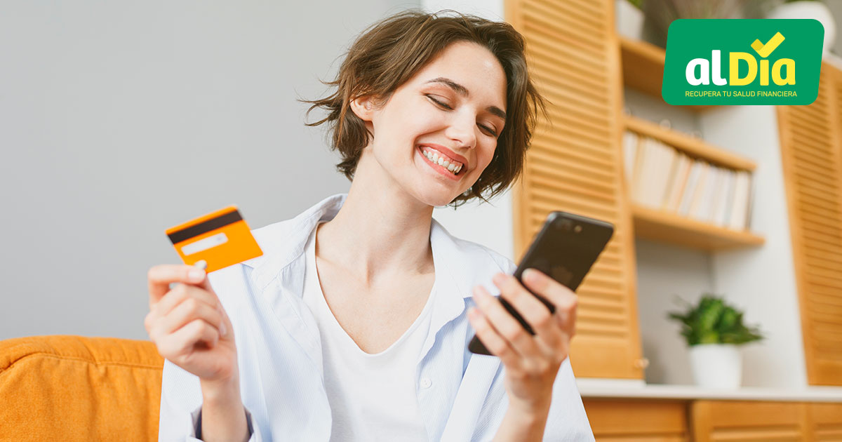 califico para una tarjeta de crédito