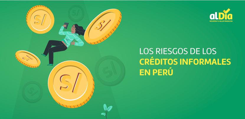 créditos informales en Perú
