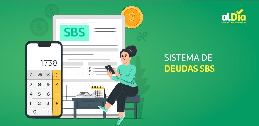 Sistema de deudas SBS